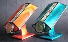 Art Glass Kaleidoscopes