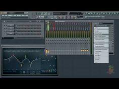 Copying Effects Between Mixer Tracks