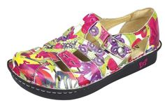 Alegria Shoes Pesca Happy Days from Alegria Shoe Shop - now on closeout!