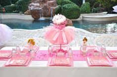 Nutcracker Christmas/Holiday Party Ideas | Photo 16 of 20 | Catch My Party