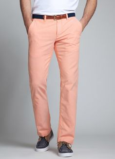 Pants with colors named after citrus fruit. Pretty sure this registers off the bugey scale on my bugey-o-meter.