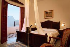 Nikos Villas Santorini Hotel in Oia - Luxury Suite