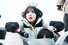 K Pop, South Korean Girls, Korean Girl Groups, Jung Eun Bi, 2018 Winter Olympics, Entertainment, G Friend, Music Photo, Beautiful Asian Girls