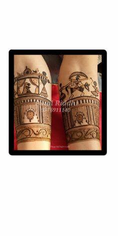 Cool Henna Designs, Full Mehndi Designs, Legs Mehndi Design, Latest Bridal Mehndi Designs, Mehndi Designs For Girls, Mehndi Designs For Beginners, Mehndi Design Photos, New Bridal Mehndi Designs, Beautiful Mehndi Design