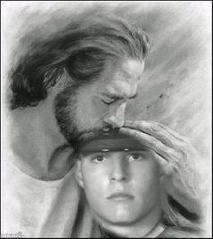 May the Lord be holding each service person who is lonely, faced with a challenge, or just needs to here his voice