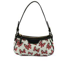 Minnie Mouse Bow Patty Pouchette Bag by Dooney & Bourke | Bags & Totes | Disney Store