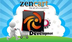 zen cart development Los Angeles service makes this technique the most effective part of the website development business.