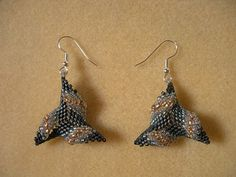 Totally Twisted Triangles by June Huber