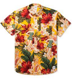 Grind London Pin Up Girls Shirt | Hypebeast Store