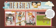 Scrapbook How To: Create a Ticket Title!  http://www.creatingkeepsakesblog.com/blog/2013/08/scrapbook-how-to-create-a-ticket-title/