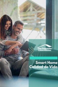 Vamos a abordar este post, respecto a los cambios en los estilos y calidad de vida, que la domótica, en constante avance, está produciendo en nuestros hogares.