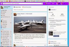 How to change Facebook theme color: Change Facebook theme