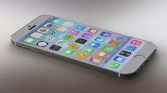 Nuevas imágenes de lo que podría ser el nuevo iphone 6s