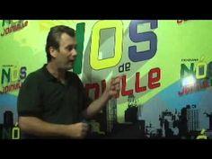 09.03 Comunidade - Parabéns Joinville 163 anos (+playlist)