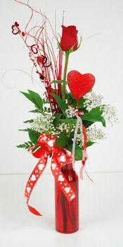 Cross My Heart - Florist in O'fallon Il – LaRosa's Flowers