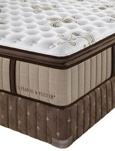 La Emilia V Plush Euro Pillowtop The Stearns Amp Foster