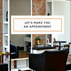 Why We're Loving this Chic Cleveland Hair Salon Best Hair Stylist, Best Hair Salon, Hairstylist Quotes, Business Hairstyles, Salon Business, Cleveland, Salons, Hair Beauty, Interior Design