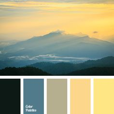 Color Palette #2975 | Color Palette Ideas | Bloglovin'