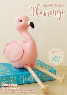 Apostila Digital - Flamingo 3D