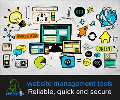 We have the #Website management tools you want that are reliable, quick & secure. http://bit.ly/1YQpFb6 #websitemanagementtools #seotools