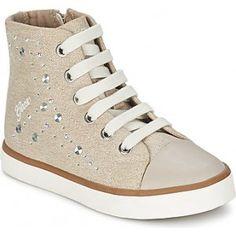 Geox CIAK G. G Hoge sneakers kind