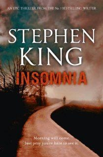 Amazon.com: Insomnia (9781444707854): Stephen King: Books One of my all time favorites.