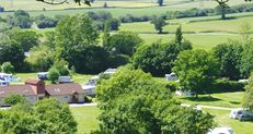 BOOKED Holiday Parks in Devon, South Devon Caravan Parks, Devon Holidays | Cofton Country Holidays