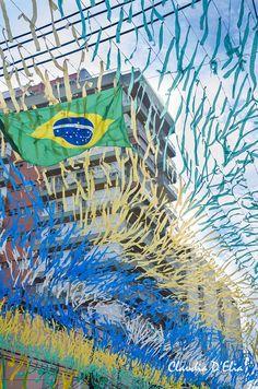 Vai ter copa!   Carioca DNA #cariocadna #worldcup2014 #copa2014 #Brasil2014 #soccer #futebol #vaitercopa