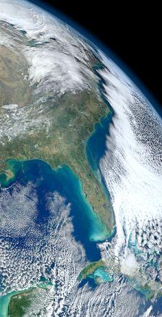 Nosso planeta terra!