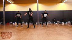 "Quick Crew ft. Pat Cruz :: Urban Dance Camp (Choreography) ""Nice & Slow""..."