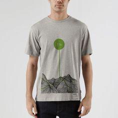 howies - Mountain Bike - t-shirt