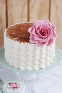 El blog de Megasilvita.com: Pastel de Calabaza Especiada y Buttercream Esponjoso