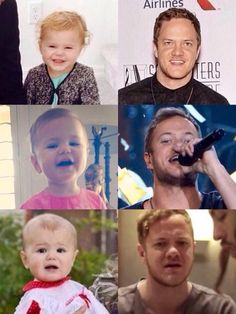 Awwww!!!!  his daughter is so freakin adorable!!!!
