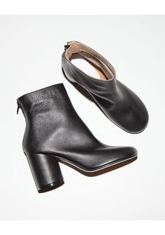 Maison Martin Margiela Line 22 / Perfecto Boot