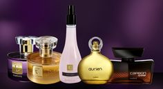 Perfumes Femininos, Masculinos e Desodorantes - Eudora
