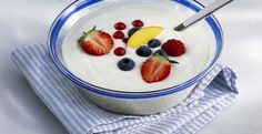 10 Ways to Use Greek Yogurt