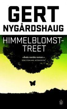 Himmelblomsttreet av Gert Nygårdshaug (Heftet)