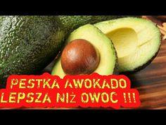 83.Uwaga!!! Nie wyrzucaj pestki z avokado!!!zobacz co potrafi!! - YouTube