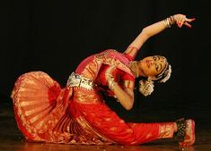 amudu: History And Origin of Bharatanatyam