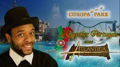 EUROPA PARK - Atlantica supersplash #15