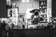 Adorable Photo Series of a Camera-Shy Girlfriend, Part II - Adventures of Yoo Living With Cats, Camera Shy, Photo Series, Wild Ones, Bored Panda, Girlfriends, Live, Puns, Animals