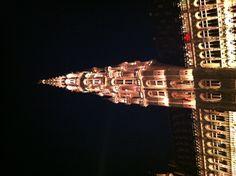 Brussels Belgium AltStadt
