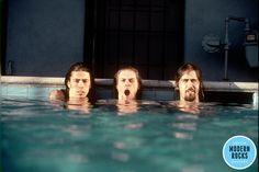Fotografías de Nirvana nunca antes vistas de Kirk Weddle sale a la luz