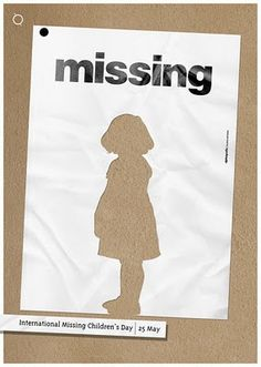 "International Missing Children's Day poster. "" A little pray for Missing Childrens ""! Parenting For Dummies, Co Parenting, Parenting Classes, Parenting Quotes, Missing Child, Missing Persons, Child Day, Your Child, Missing And Exploited Children"