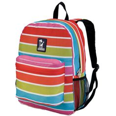 a477cd149d98 Wildkin Horses in Pink 16 Inch Backpack - Walmart.com