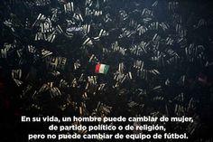 9 Elegantes frases de Eduardo Galeano sobre el fútbol