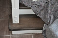 alte holztreppe n treppe altholz stufe altbau bauernhaus shabby in m nchen maxvorstadt. Black Bedroom Furniture Sets. Home Design Ideas