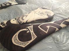 Deirdre of the Sorrows and Emer mourning Cuchilainn, Irish hurls illustrated with Celtic myths Hammered Dulcimer, Arm Armor, Fantasy Costumes, Irish Dance, Celtic Designs, Hurley, Larp, Graffiti, Sculpture