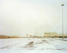 "Elmar Haardt: ""Parkplatz"", 2011"