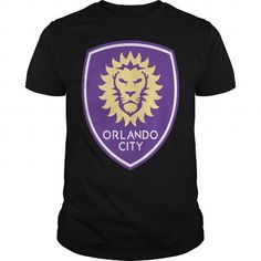 Awesome Tee Orlando city soccer pride T-Shirt T shirts